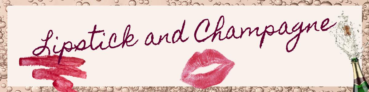 Lipstick Web Banner