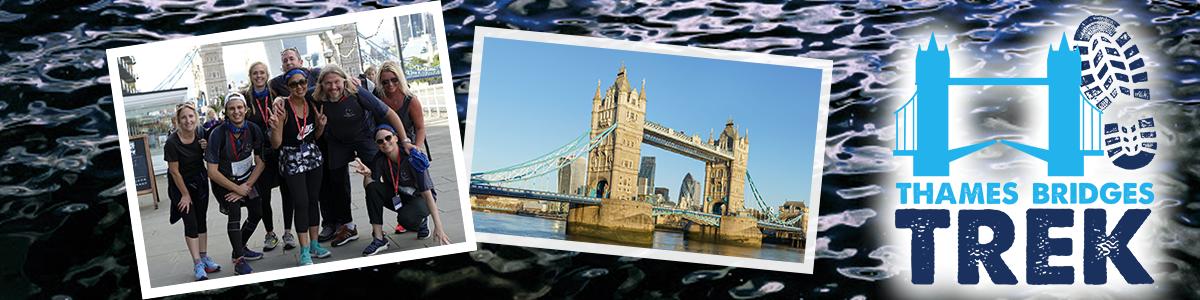 Thames Bridges Web Banner