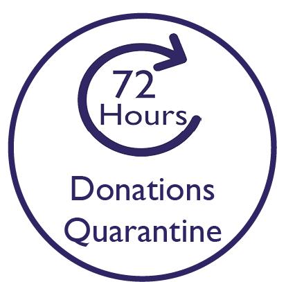 72 quaratine