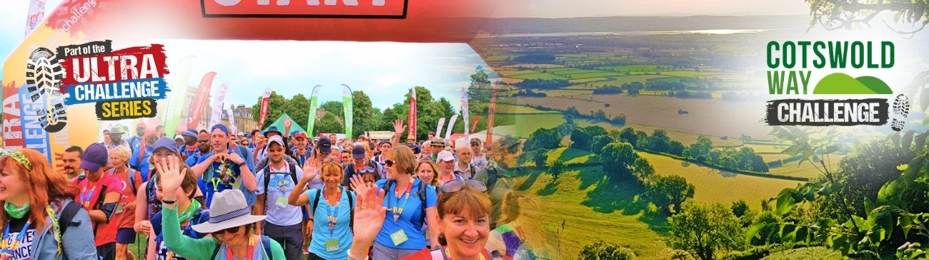 Cotswold Way Web Banner