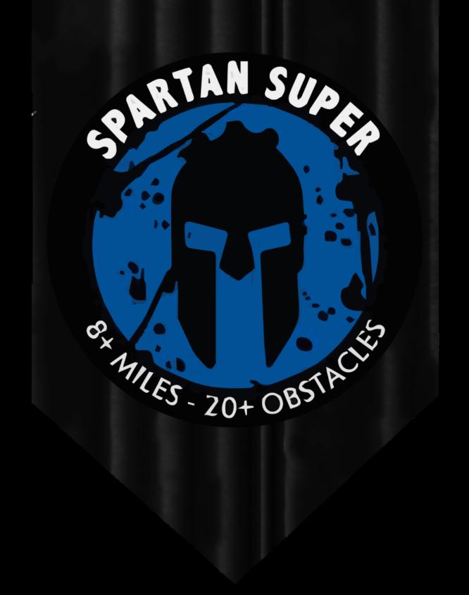 Spartan Super banner