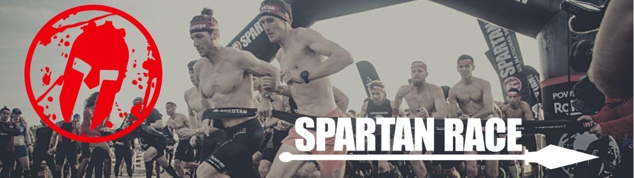 Spartan Web Banner