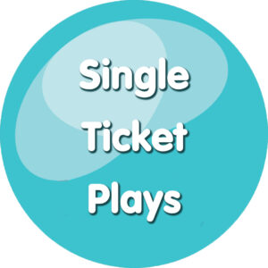 YHL LOTTO BALL-single ticket plays